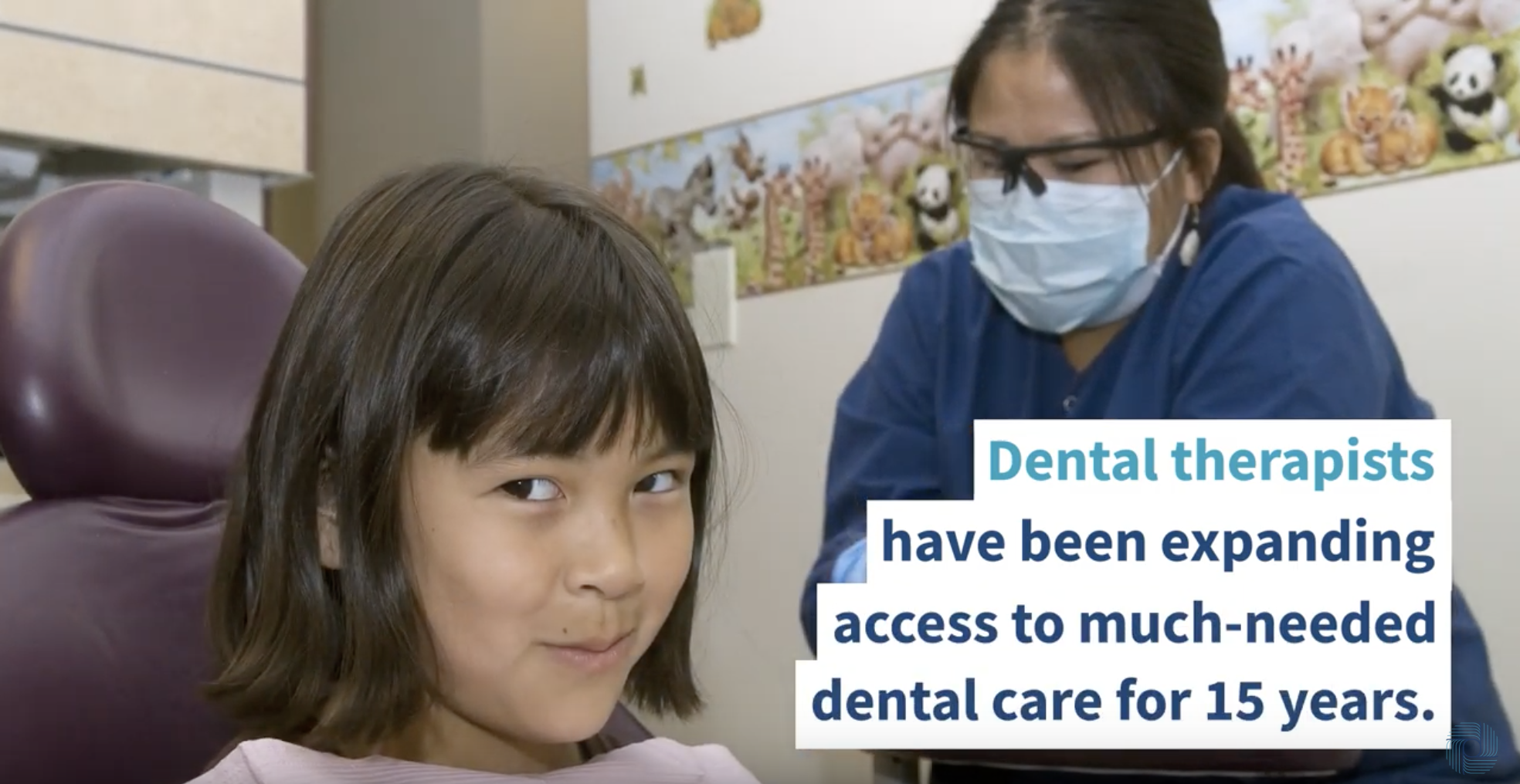 National Partnership for Dental Therapy | How Dental Therapists Improve Access to Dental Care